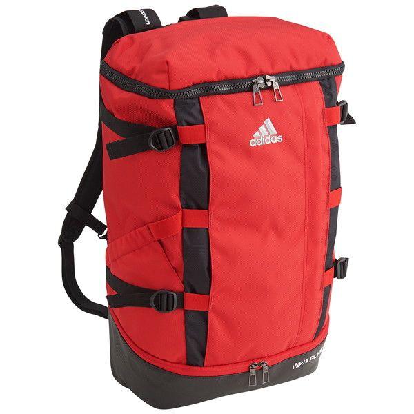 购物马拉松点数最大的35倍的(8/5(星期六)20:00~)○17SS adidas(阿迪达斯)5T OPS背包30L RED DMU33-BQ7168人