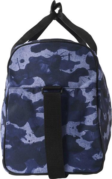 ☆adidas (Adidas) bag linear logo team bag M BVB07-S99963