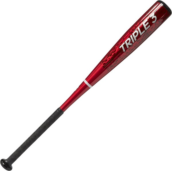 ☆adidas (Adidas) baseball bat youth BB boy rubber-ball metal bat Yamada model DKK49-BS1038