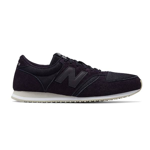 new balance u420 mens black
