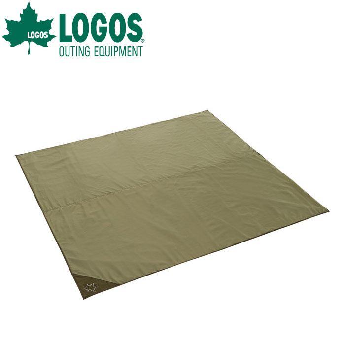 LOGOS ロゴス テントぴったり防水マット・XL 71809605 テントインナーマット
