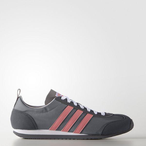 ○16FW adidas(阿迪达斯)VS JOG W AW4774-AW4774女士鞋