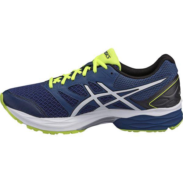 ◇在亚瑟士凝胶脉冲8男子的跑步鞋asics 2016年秋天冬天16AW TJG702