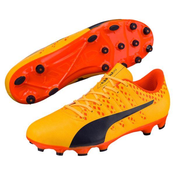 ○17SS PUMA(彪马)足球钉鞋人EVOPOWER Vigor 4 HG 103964-03