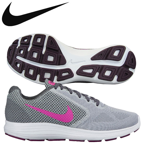 ○16HO NIKE(耐克)妇女改革3 819303009-009女士鞋