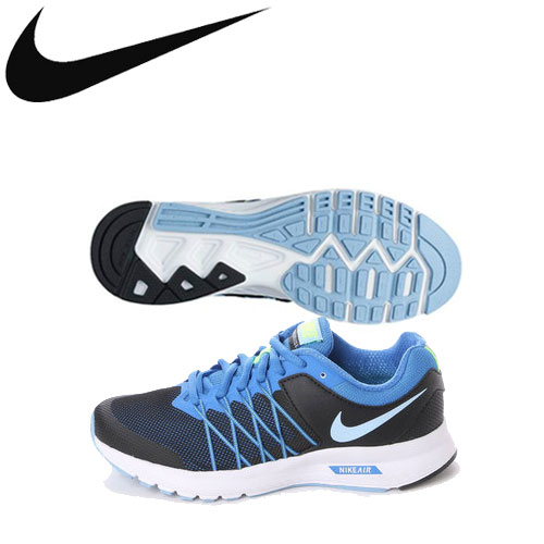 ○16HO NIKE (Nike) women air re-Lent reply 6 MSL 843,883,005-005 Lady's shoes