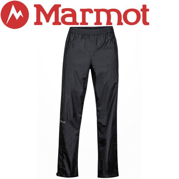 ◇マーモット NANO PRO PRECIP PANT ナノプロプレシップパンツ M6P-S4124S-001