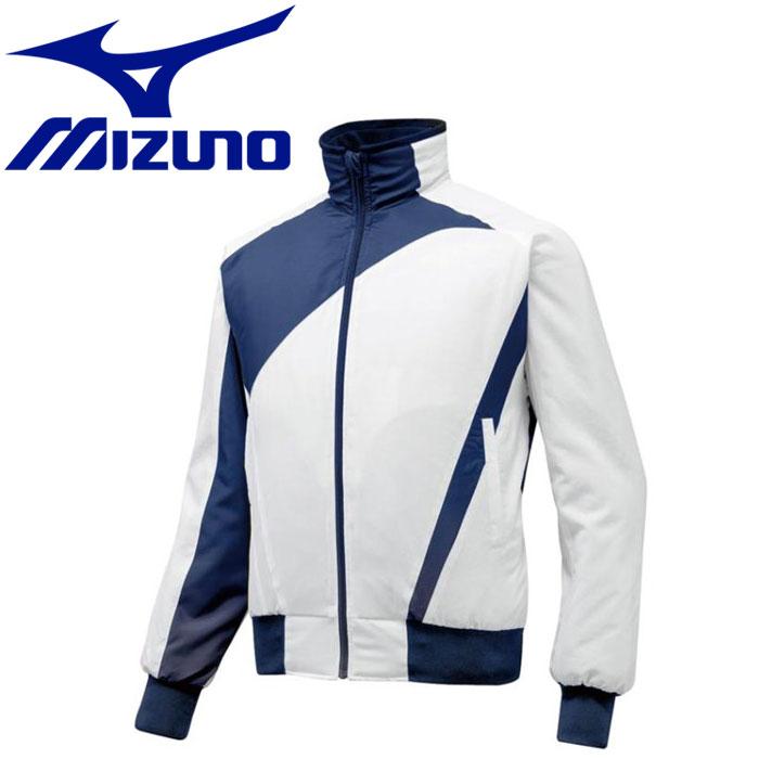 ◇ミズノ 野球 グラウンドコート 侍ジャパンモデル ジュニア ジャケット 12JE5G2101