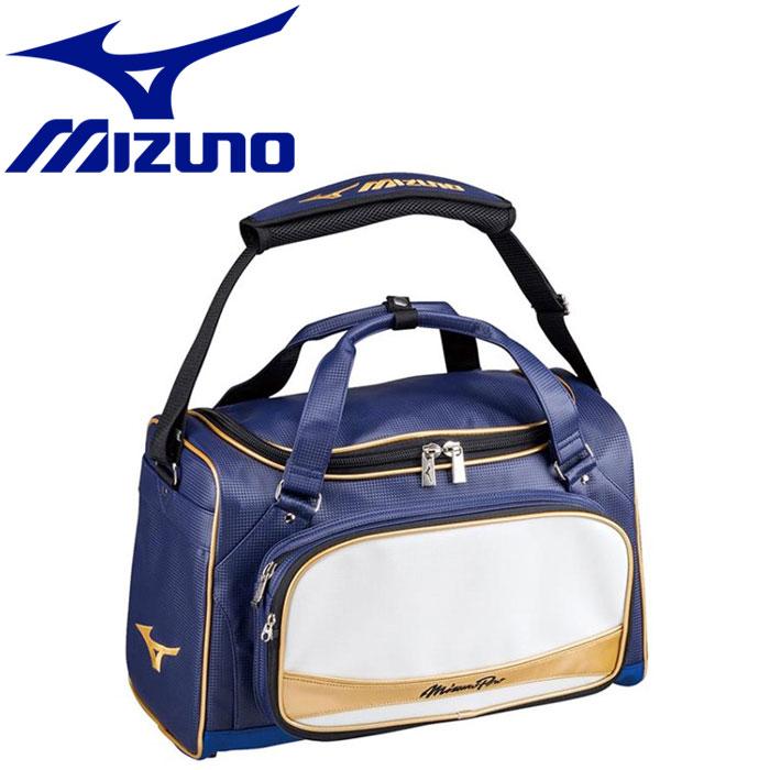 ミズノ 野球 ミズノプロ セカンドバッグ 1FJD600116