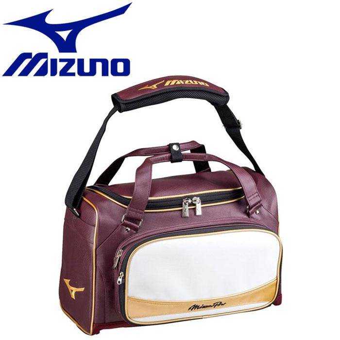 ミズノ 野球 ミズノプロ セカンドバッグ 1FJD600163