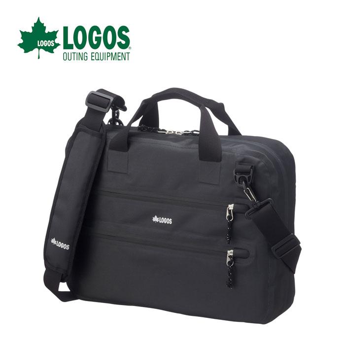 LOGOS ロゴス BLACK SPLASH PCバッグ・プラス 88200143
