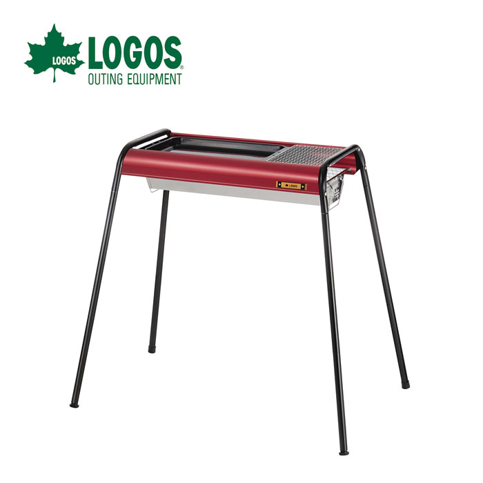ロゴス LOGOS eco-logosave ストリームオーブングリル/S80L 81061215
