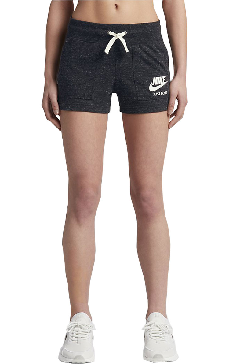 nike training shorts womens