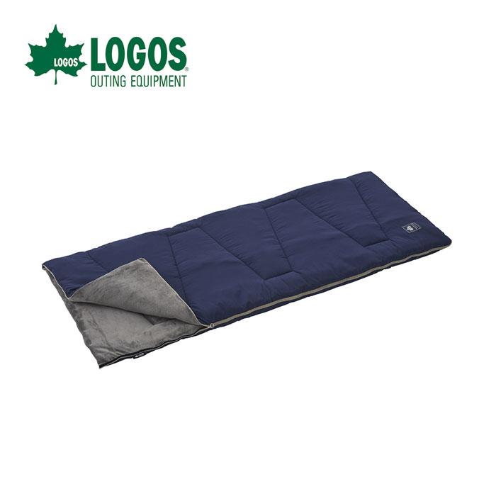LOGOS ロゴス 丸洗いソフトタッチシュラフ・0 72600540