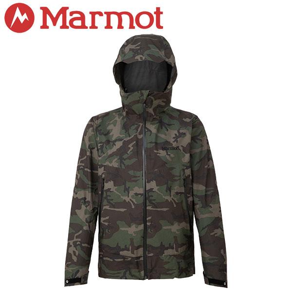 マーモット Woodland Comodo Jacket ジャケット メンズ TOMNJK04