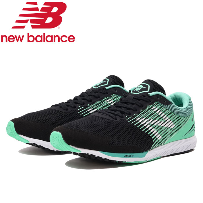 ○18HO New Balance(ニューバランス) ランニング シューズ メンズ NB MHANZS RACING/SPIKE MHANZSE2D