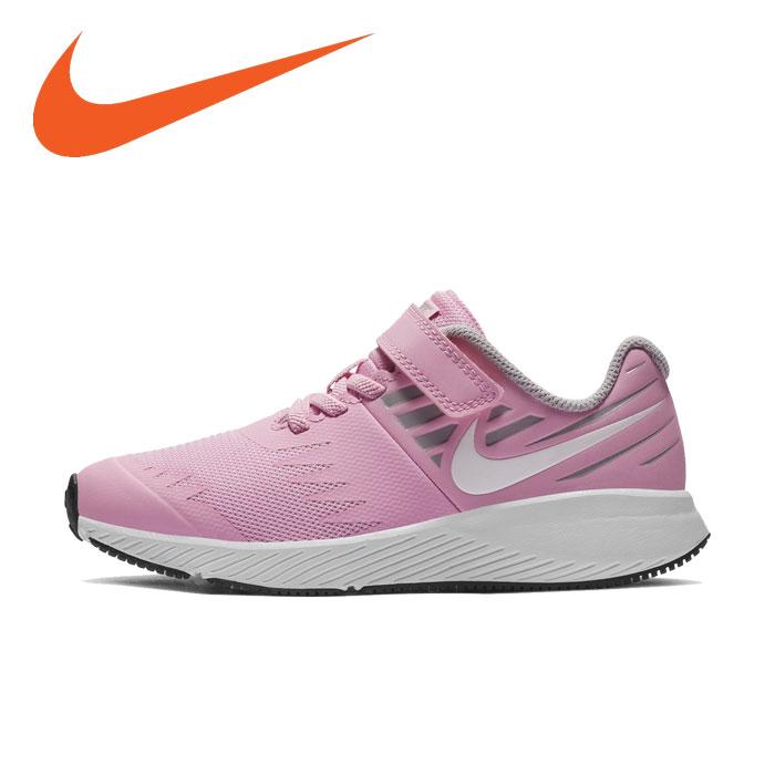 Nike Schuhe Star Runner (PSV) 921442 602 Pink RiseWhite