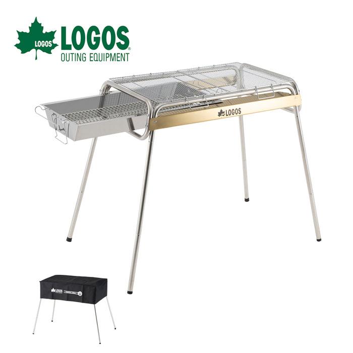 ロゴス eco-logosave チューブラル/G80XXL(防水カバー付き) 81060871