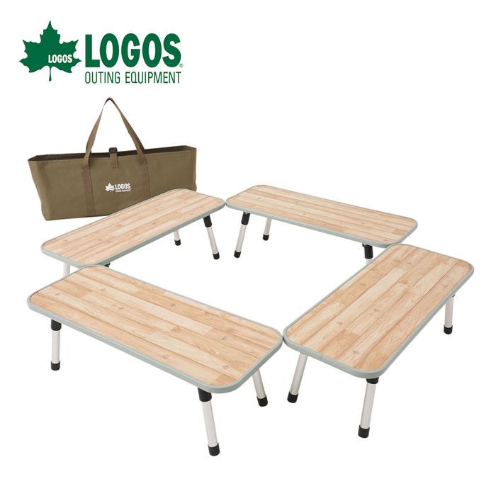 LOGOS ロゴス LOGOS Life 囲炉裏ラックテーブル 81064137