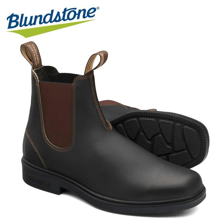 ブランドストーン サイドゴアブーツ スムースレザー BS062050 Blundstone メンズレディース
