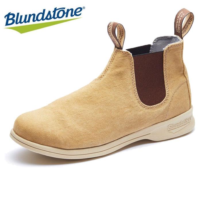 ブランドストーン サイドゴアブーツ キャンバス BS1375223 Blundstone メンズ レディース シューズ