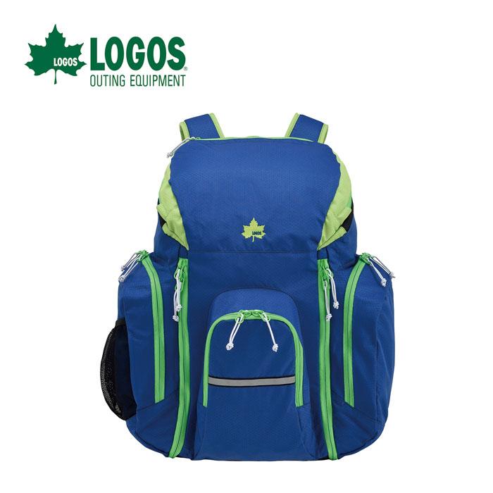 LOGOS ロゴス LOGOS 林間リュック レインカバー付き 88240110