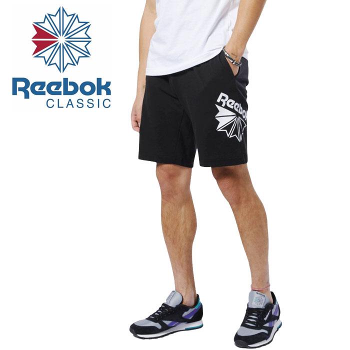 short reebok