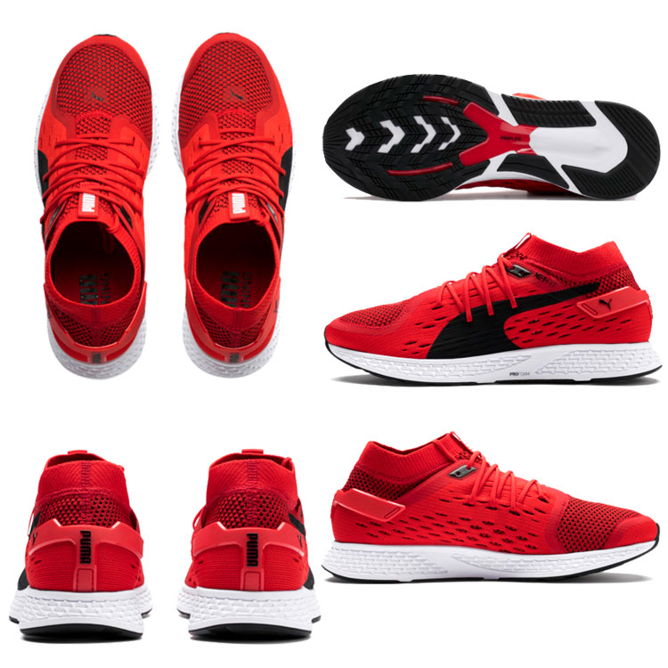 meilleur site web aea79 2195e Puma speed 500 running shoes men 192253