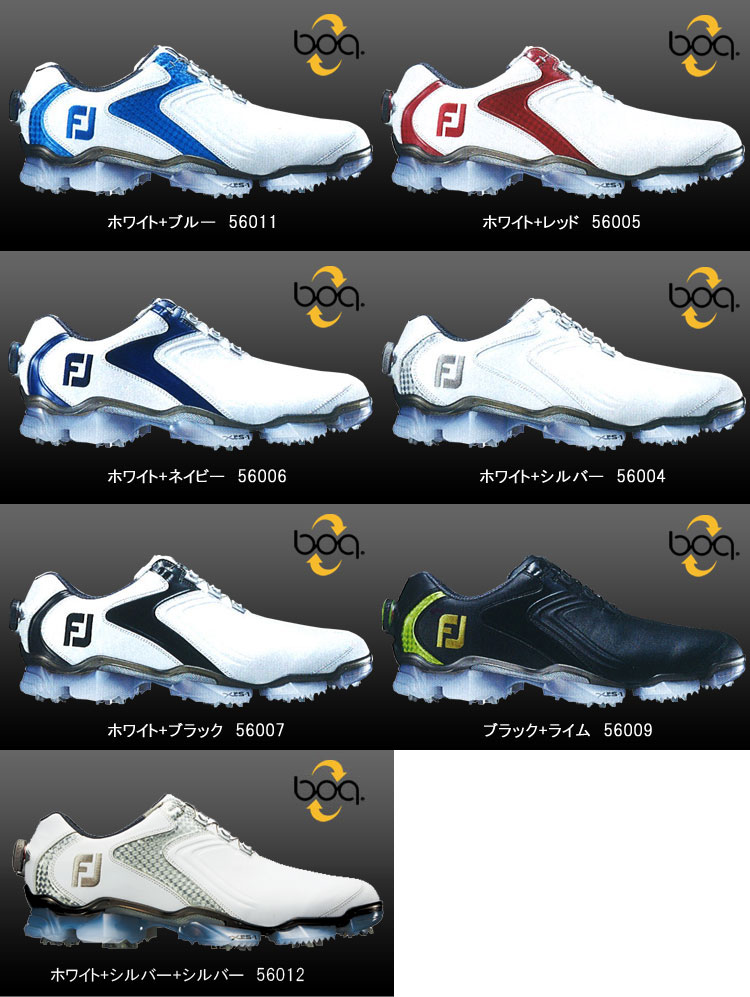 Shopping marathon point up to 35 times (8/5( soil) 20:00 ...) foot Joey FJ X P S one boa golf shoes FOOTJOY XPS-1 Boa 2016 model
