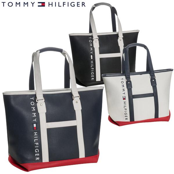 【あす楽対応】トミーヒルフィガー ゴルフ トートバッグ THMG7SB1 継続モデル