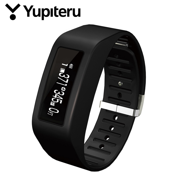 YUPITERU(ユピテル)ゴルフ GPSゴルフナビ YG ブレスレット BLE YG-Bracelet BLE 2017モデル 【あす楽対応】