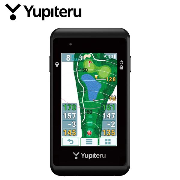 【あす楽対応】YUPITERU(ユピテル)ゴルフ GPSゴルフナビ YGN5200 GPS ゴルフナビ【GPSマップタイプ】