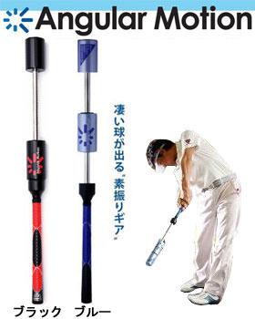 アンギュラーモーション E スイング ゴルフ スイング練習器具 Angular Motion 横田英治プロ考案 ゴルフ練習用品