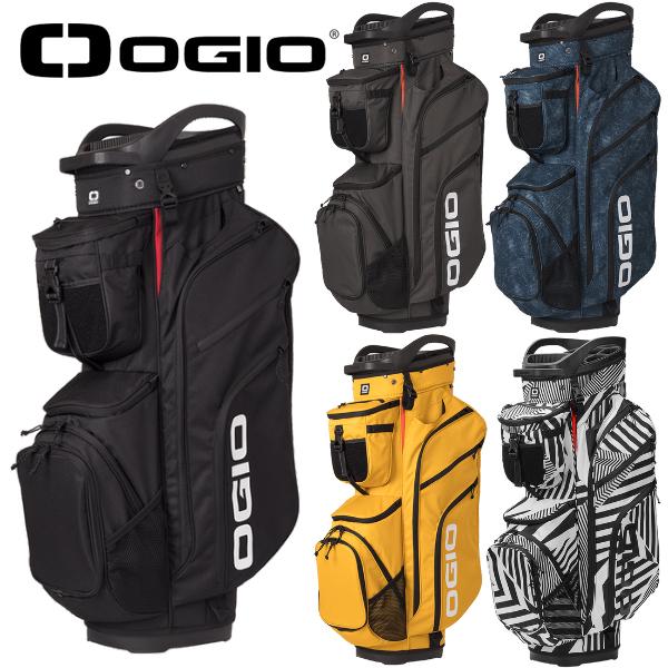 オジオ ゴルフ キャディバッグ OGIO Convoy SE 14 JV 2020年モデル