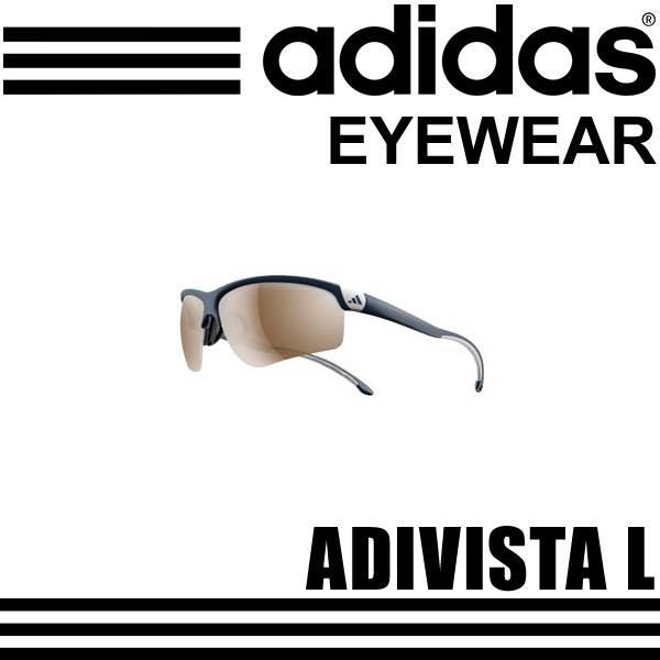 Shopping marathon point up to 35 times (8/5( soil) 20:00 ~)◇ Adidas sunglasses A164 01 6092 ADIVISTA L