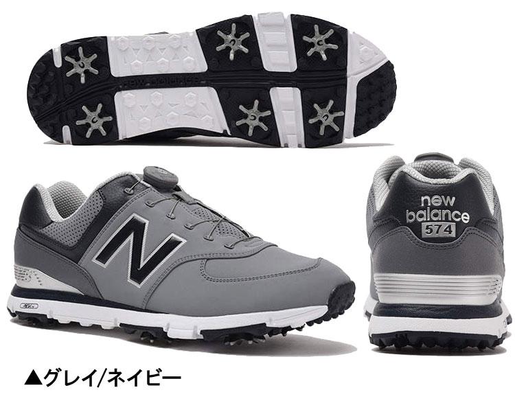 new balance 574 mens golf shoes
