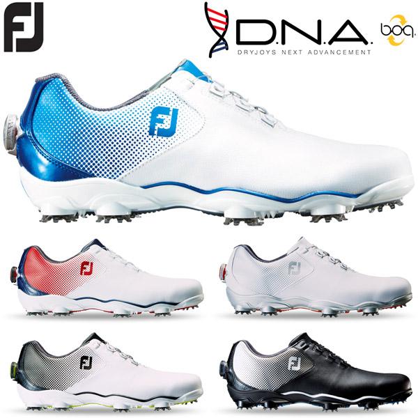 【あす楽対応】フットジョイ ディー・エヌ・エー ボア メンズ ゴルフシューズ DNA D.N.A. Boa