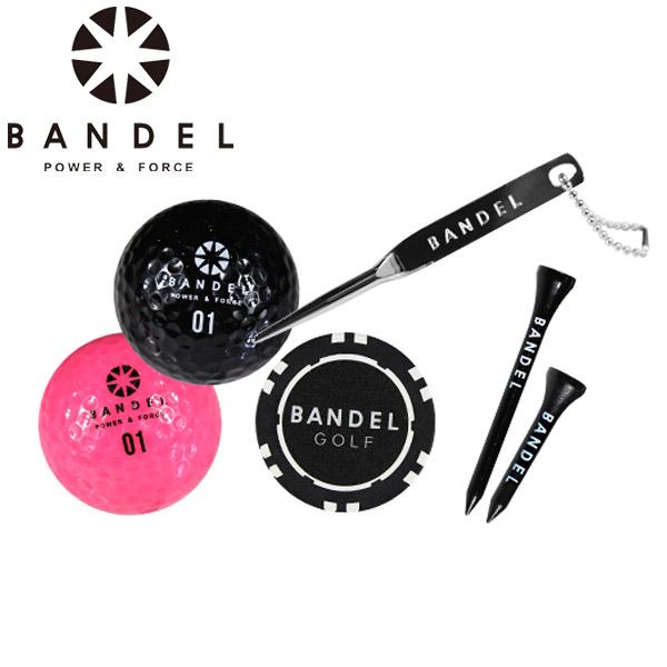 Van Dell golf gear set