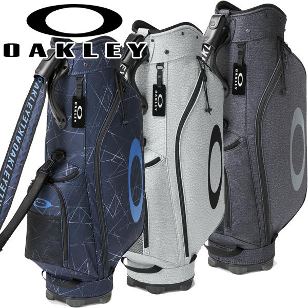 【あす楽対応】オークリー ゴルフ キャディバッグ カートバッグ 9.5型 921397JP 春夏