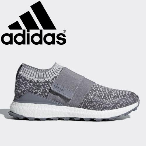 GZONE GOLF  Adidas cross knit 2.0 golf shoes men 2018 model F33600 ... 9f5b711e1