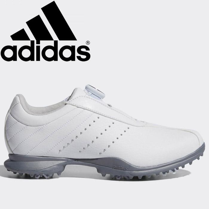低価格で大人気の アディダス ドライバー ボア 2.0 ゴルフ シューズ ゴルフ ボア レディース F33603 シューズ 2018モデル, LED東宏:afab7f29 --- clftranspo.dominiotemporario.com
