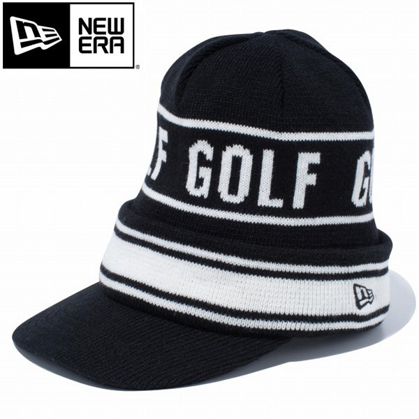 44ab3bd917e GZONE GOLF  New gills golf wear men knit cap 11781151 2018 fall and winter