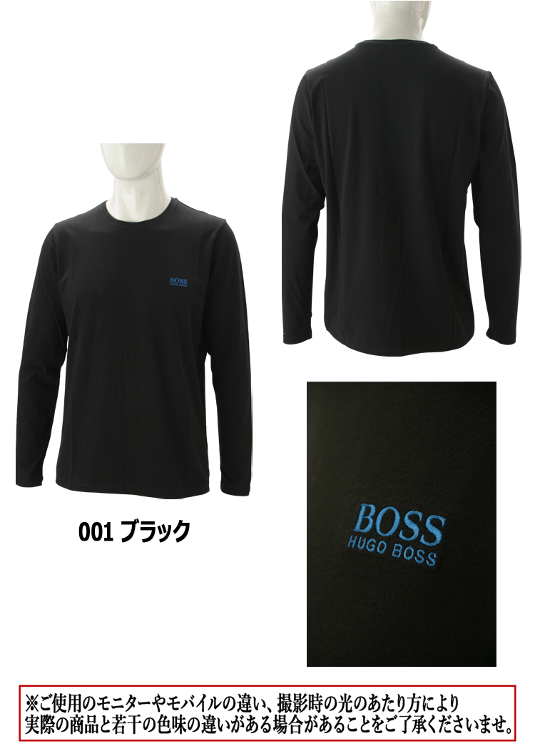 4b149802c GZONE GOLF: Hugo Boss BOSS men mixture & match LS shirt R long ...