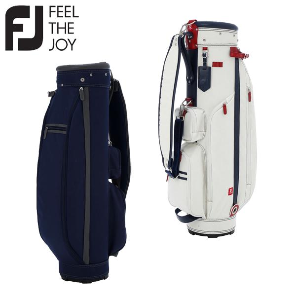 フットジョイ ゴルフ FJ ジョイフォーザシーズンシリーズ ゴルフバッグ キャディバッグ メンズ レディース ユニセックス FB19CT2 2019モデル