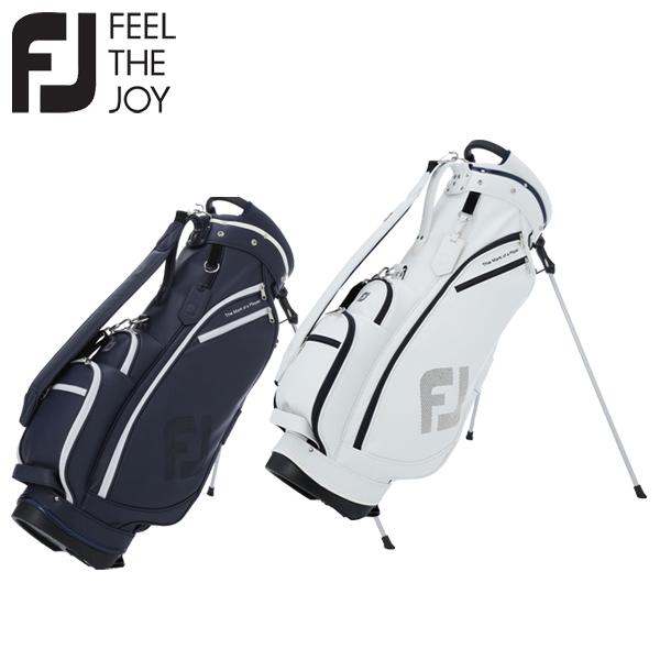 フットジョイ ゴルフ FJ スーペリアシリーズ ゴルフバッグ キャディバッグ メンズ レディース ユニセックス FB19SS7 2019モデル