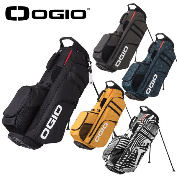 オジオ ゴルフ キャディバッグ OGIO Convoy SE Stand 6 JV 2020年モデル