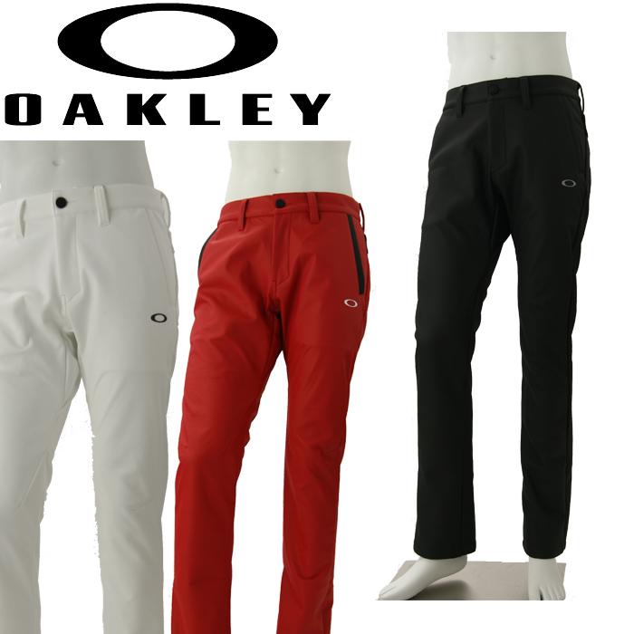 【あす楽対応】オークリー ゴルフウェア SKULL AMOROUS SWEAT PANTS メンズ FOA400773 2020年モデル