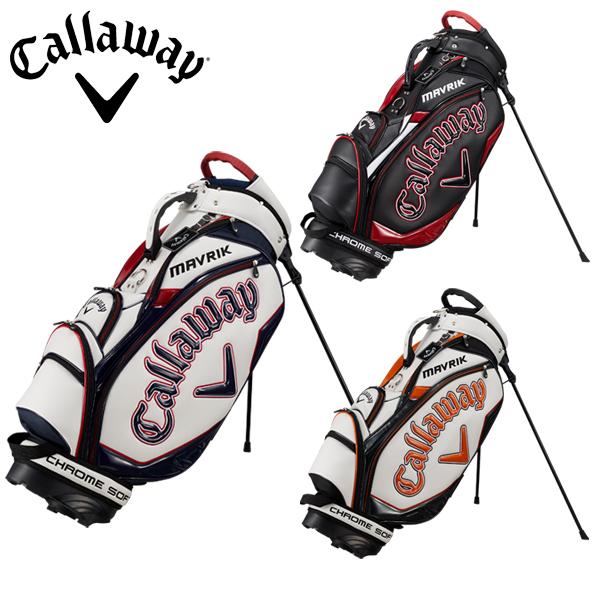 Callaway キャロウェイ 【あす楽対応】【数量限定モデル】キャロウェイ ゴルフ ツアー スタンド キャディバッグ 20 JM 2020年モデル