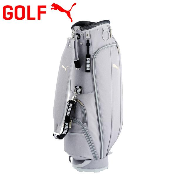 プーマ ゴルフ キャディバッグ CBレベル 867752 2019モデル