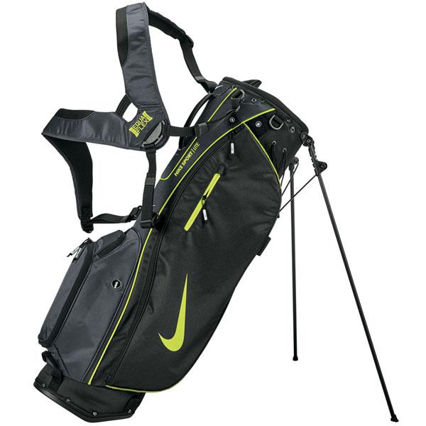 【あす楽対応】ナイキゴルフ キャディバッグ ナイキ スポーツライト ゴルフバッグ GF3003-066 NIKE GOLF